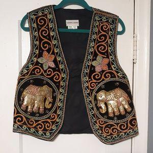 Elephant Vest